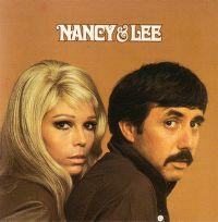 Cover Nancy Sinatra & Lee Hazlewood - The Hits Of Nancy & Lee