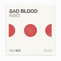 Cover Nao - Bad Blood