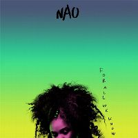 Cover Nao - For All We Know