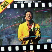 Cover Narada Michael Walden - I Shoulda Loved Ya