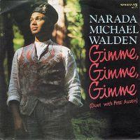 Cover Narada Michael Walden & Patti Austin - Gimme, Gimme, Gimme