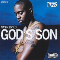 Cover Nas - God's Son