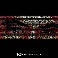 Cover Nas - Greatest Hits
