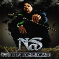 Cover Nas - Hip Hop Is Dead