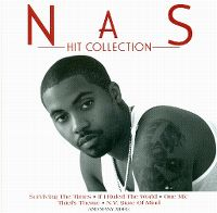 Cover Nas - Hit Collection