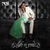 Cover Nas - Life Is Good