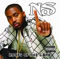 Cover Nas - Roots Of The Game