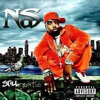 Cover Nas - Stillmatic