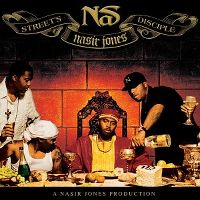 Cover Nas - Streets's Disciple