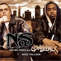Cover Nas feat. Brainpower - One Mic (Remix)