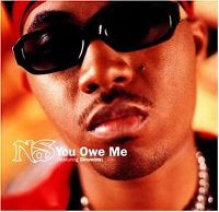 Cover Nas feat. Ginuwine - You Owe Me
