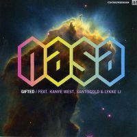 Cover N.A.S.A. feat. Kanye West, Santogold & Lykke Li - Gifted