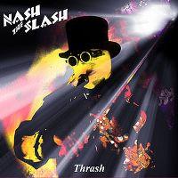 Cover Nash The Slash - Thrash
