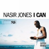 Cover Nasir Jones - I Can