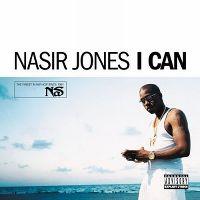 Cover Nasir Jones - I Can