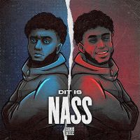 Cover Nass - Dit is Nass