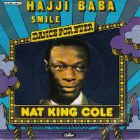 """Cover Nat """"King"""" Cole - Hajji Baba (Persian Lament)"""