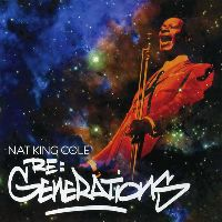 """Cover Nat """"King"""" Cole - Re:Generations"""