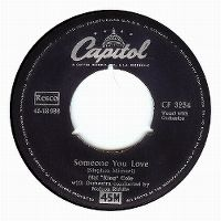 "Cover Nat ""King"" Cole - Someone You Love"
