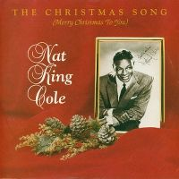 Cover Nat King Cole - The Christmas Song (Merry Christmas To You)
