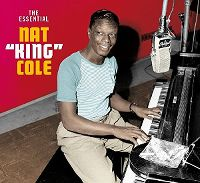 """Cover Nat """"King"""" Cole - The Essential"""