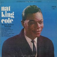 "Cover Nat ""King"" Cole - When You're Smiling"