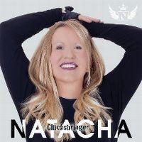Cover Natacha - Glücksbringer