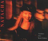 Cover Natacha - Nadisna