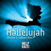 Cover Natalia & Gabriel Rios - Hallelujah