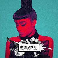 Cover Natalia Kills - Kill My Boyfriend
