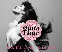 Cover Natalia Kills - Outta Time