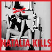 Cover Natalia Kills - Perfectionist
