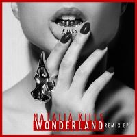 Cover Natalia Kills - Wonderland
