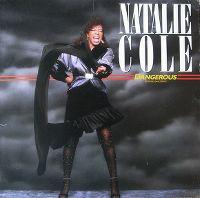 Cover Natalie Cole - Dangerous