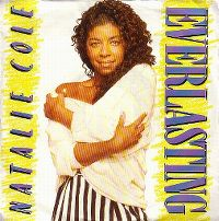 Cover Natalie Cole - Everlasting