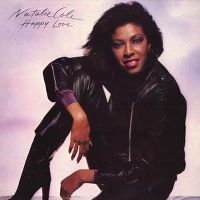 Cover Natalie Cole - Happy Love
