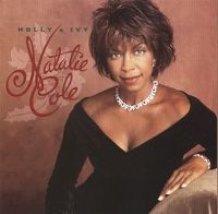 Cover Natalie Cole - Holly & Ivy