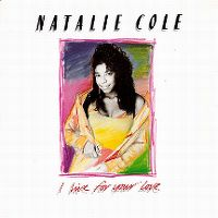 Cover Natalie Cole - I Live For Your Love