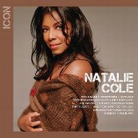 Cover Natalie Cole - Icon