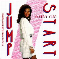 Cover Natalie Cole - Jump Start