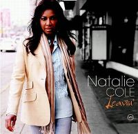Cover Natalie Cole - Leavin'