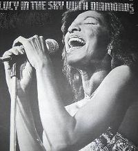 Cover Natalie Cole - Lucy In The Sky With Diamonds