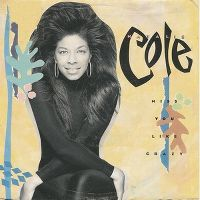Cover Natalie Cole - Miss You Like Crazy