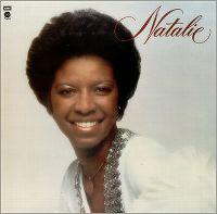 Cover Natalie Cole - Natalie