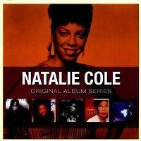 Cover Natalie Cole - Original Album Series