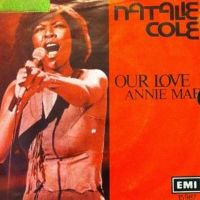 Cover Natalie Cole - Our Love
