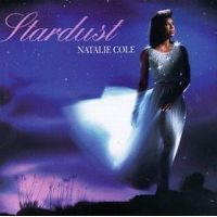 Cover Natalie Cole - Stardust