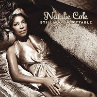 Cover Natalie Cole - Still Unforgettable