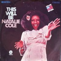 Cover Natalie Cole - This Will Be