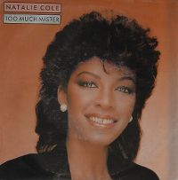 Cover Natalie Cole - Too Much Mister